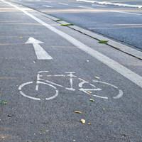 bisiklet yolu