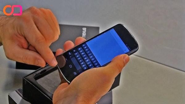 Google cepte ve tablette daha güçlü