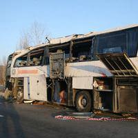 U�ak-Afyonkarahisar trafik kazas� yolcu otob�s� U�ak