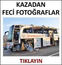 Meydana gelen trafik kazası nda 7 kişi öldü 10 kişi yaralandı