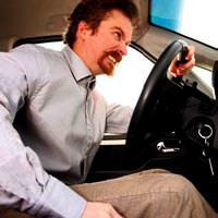 Sürücü adayına psikoloji eğitimi