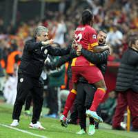 Galatasaray Real Madrid maçı