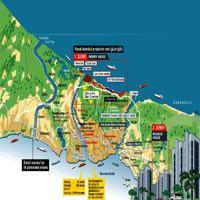 Kanal İstanbul'a ilk adım