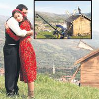 Tatar Ramazan'�n hayal de�irmeni