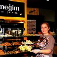 Halk Ekmek'ten 'Ekme�im Cafe'