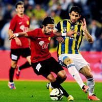Alper Potuk Fenerbahçede