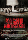 Korku Hikayeleri