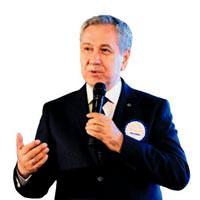 AK Parti'nin son se�im anketi: Y�zde 51.4