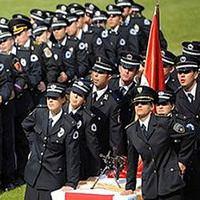Polis Koleji Kolej ��renci