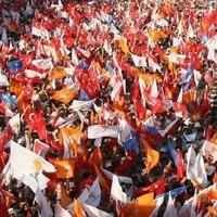 AK Parti'den iki b�y�k miting karar�