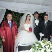 Asl�han G�ner Mert K�l�� dizi d���n evlilik