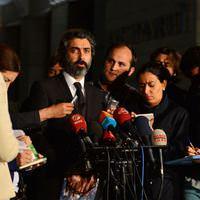Necati �a�maz'dan Gezi Park� a��klamas�
