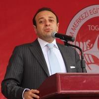 Egemen Ba���'tan Gezi park� a��klamas�!