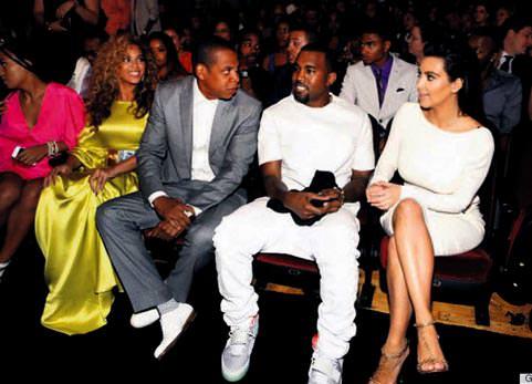 Kardashian'� hediyeye bo�du