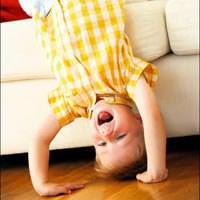 Çocuğumuzu ev kazalarından nasıl koruruz?
