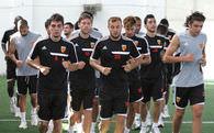 Kayserispor 6 yeni oyuncuyla sezona başlıyor