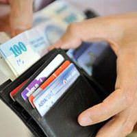 Malulen emeklili�e ayr�lana 971 lira maa�