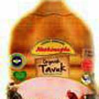 Keskino�lu organik tavuk �retiyor