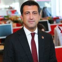 İşte Vodafone'un yeni CEO'su