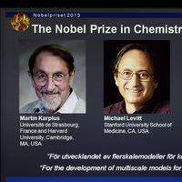 Nobel Kimya �d�l� sahiplerini buldu