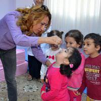 Aile hekimlerine aşı cezası