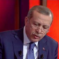 Başbakan A Haber ve ATV ortak canlı yayınında