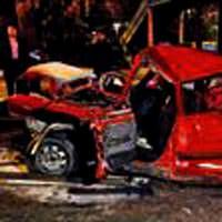 Ankara'da trafik kazas�: 2 yaral�