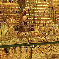 Altın piyasası tepetaklak