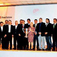 Balıkesirin rakibi Galatasaray