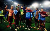 Porto, Juve ve Ajax Fırtına'yı bekliyor