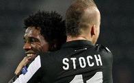 Stoch: Trabzonspor'u isterim