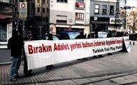 Tahkim'e Trabzon öfkesi