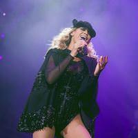 Beyonce rekor kırdı