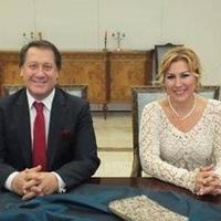 Ahmet �zhan evlendi