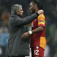 Drogba: Mourinho beni aradı ve...