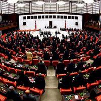 2014 B�t�e Kanunu Tasar�s� kabul edildi