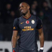 Drogba, Galatasaraydan ayrılıyor