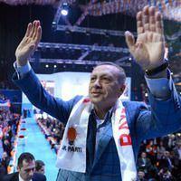 AK Parti'nin �stanbul il�e adaylar�