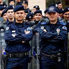 Polis memurlarına kötü haber