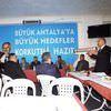 Antalyada yerel seçimlere doğru