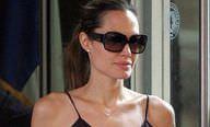 Angelina Jolie 42 kiloya düştü