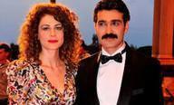 Caner Cindoruk ile Ebru Özkan ayrıldı