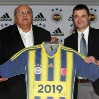 En yüksek rakam Fenerbahçeye