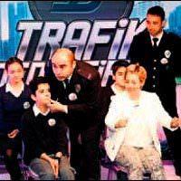 'Trafik Dedektifleri' i�in okul zili �ald�