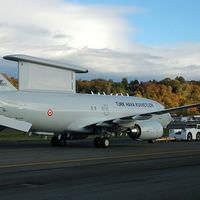 Türkiye'den Boeing'e 183 milyon dolarlık ceza