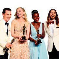 Oscar ödülleri Yerçekimi'ne kapıldı