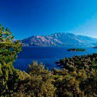 Bafa Gölü ve Tarihe Yolculuk Tatil Gezi Turları 2014