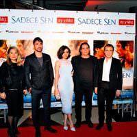 'Sadece Sen' filmine Almanya'dan tam not