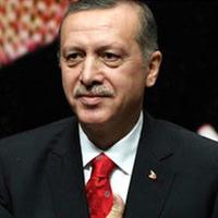 Başbakan Tayyip Erdoğan'a anlamlı klip