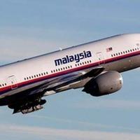 Kaybolan Malezya u�a�� i�in inan�lmaz iddia